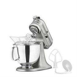 KitchenAid Artisan Series 5-Quart Tilt-Head Stand Mixer i...