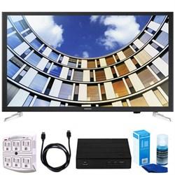 """Samsung UN32M5300AFXZA 32"""" LED 1080p 5 Series Smart TV (2..."""
