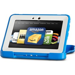 Otterbox Amazon Kindle Fire HD Blue Sky Defender Case