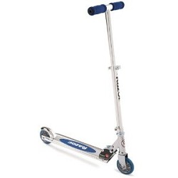 Click here for Razor A Scooter (Blue) - 13003A-BL prices
