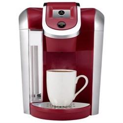 Keurig K475 Coffee Maker - Vintage Red (119302) - OPEN BOX KEURIGK475ROB