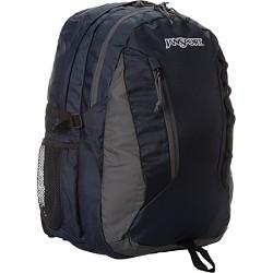 JanSport Agave Backpack (Navy) - T1F4