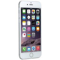 Apple iPhone 6 AT&T 16GB Silver - Excellent Condition