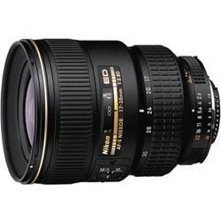 Nikon LENS AF-S ZOOM-NIKKOR-17-35MM Lens