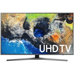 """Samsung UN65MU7000FXZA 65"""" 4K Ultra HD Smart LED TV (2017..."""