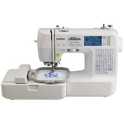 Brother LB6800PRW - Project Runway Computerized Embroider...