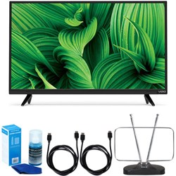"Vizio D39hn-E0 D-Series 39"" Class Full-Array LED TV w/ FM..."