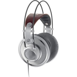 AKG ACOUSTICS K701 HiFi Reference Class Premium Headphones
