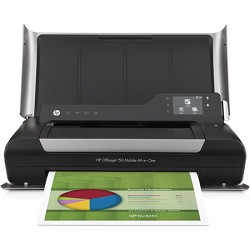 Hewlett Packard Officejet 150 Mobile All-in-One Printer