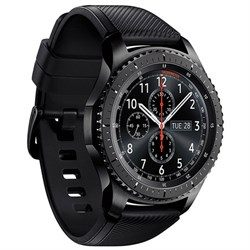 Samsung Gear S3 Frontier Bluetooth Watch with Built-in GP...