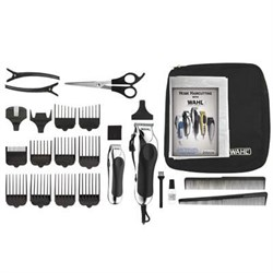 Wahl Deluxe Chrome Pro WA795245201
