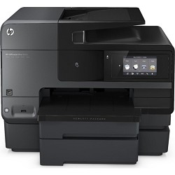 Hewlett Packard Officejet Pro 8630 e-All-in-One Wireless Color Printer