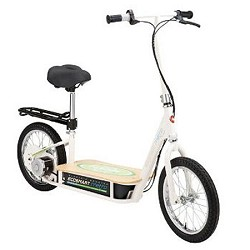 Click here for Razor EcoSmart  Metro Electric Scooter prices