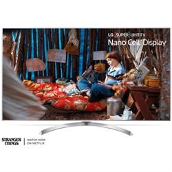 """LG SUPER UHD 65"""""""" 4K HDR Smart LED TV (2017 Model)"""" LG65SJ8000"""