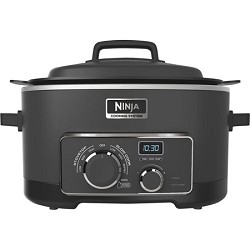 Euro-Pro Ninja 3-in-1 Cooking System
