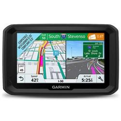 Garmin Dezl 580 LMT-S 5 inch GPS Navigator for Trucks & L...