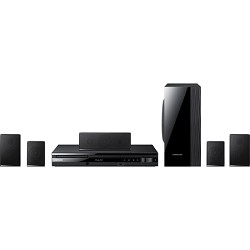 Samsung HT-E550 Home Theater System