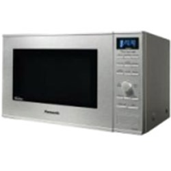Click here for Panasonic 1.2 Cu. Ft. Countertop Built-In Microwav... prices