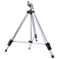 Click here for Melnor Metal Pulsating Sprinkler with Tripod - 962... prices