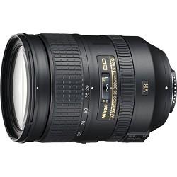 Nikon 2191 - 28-300mm f/3.5-5.6G ED VR AF-S NIKKOR Lens for Nikon Digital SLR NK28300VR