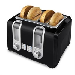 Click here for Applica BD 4 Slice Toaster 4 Slot Blk prices