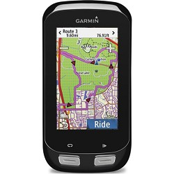 Garmin Edge 1000 Cycling Computer with Speed/Cadence Sens...