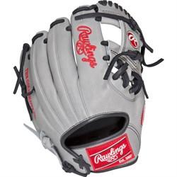 "Rawlings 11.25"" Heart of the Hide Adult Infield Baseball ..."
