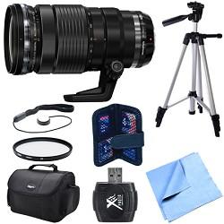 Olympus M.Zuiko Digital ED 40-150mm F/2.8 Pro Lens Exclus...
