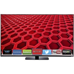 Vizio E600i-B3 - 60-Inch 1080p 120Hz WiFi Smart LED HDTV