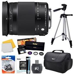 Sigma 18-300mm F3.5-6.3 DC Macro HSM Lens (Contemporary) ...