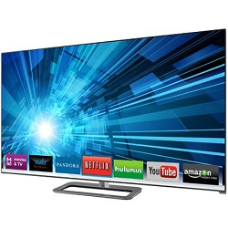 Vizio M651D-A2R - 65-inch 240Hz Razor LED 1080p Smart HDTV with Theater 3D