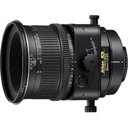 Nikon PC-E FX Full Frame Micro NIKKOR 85mm f/2.8D Lens