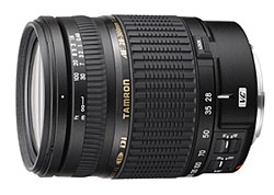 Tamron 28-300mm f/3.5-6.3 XR DI VC (Vibration Compensation) Nikon DSLR - OPEN BOX TM28300VCNAOB