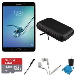 Samsung Galaxy Tab S2 8.0-inch Wi-Fi Tablet (Black/32GB) ...