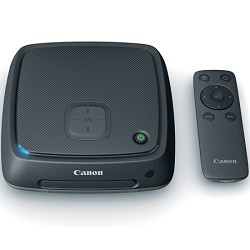 Canon Connect Station CS100 1TB Photo and Video Storage H...