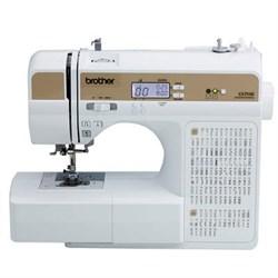 130 stitch sewing and quilting machine sq9185