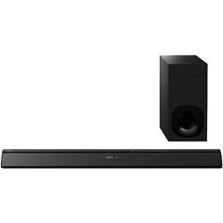 Sony HT-CT380 - 2.1ch 300 Watt Bluetooth Sound Bar with Wireless Subwoofer