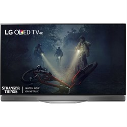 "LG OLED55E7P - 55"" E7 OLED 4K HDR Smart TV (2017 Model)"
