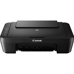 Click here for Canon PIXMA MG2525 Inkjet Printer - Black prices