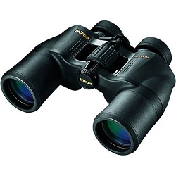 Nikon ACULON 10x50 Binoculars (A211)