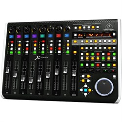 Behringer X-TOUCH Universal Control Surface & Ethernet/US...