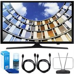 """Samsung UN40M5300AFXZA 40"""" LED 1080p 5 Series Smart TV (2..."""