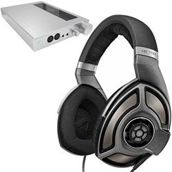 Sennheiser HD700 Audiophile Professional Stereo Headphone...