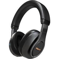 Klipsch Reference Over-Ear Bluetooth Headphones (Black) -...