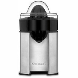 Click here for Cuisinart CCJ-500 - Pulp Control Citrus Juicer prices