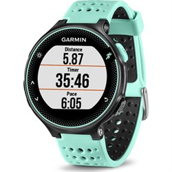 Garmin Forerunner 235 GPS Sport Watch with Wrist-Based He...