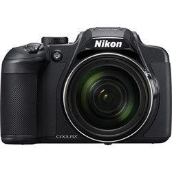 "Nikon Coolpix B700 Camera- 20MP, 60X, 3"" VA, 4K, Wi-Fi, N..."