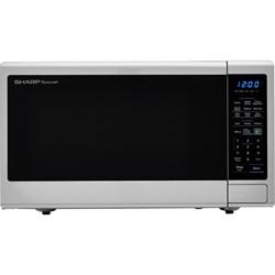 Sharp Countertop Microwave Usa