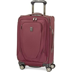 Travelpro Crew 10 - 21 Expandable Spinner Suiter (Merlot) - 4071461