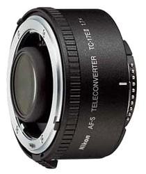 Nikon TC-17EII  1.7X Telephoto Converter - OPEN BOX NKTC17EIIOB